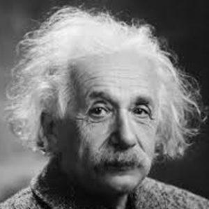 Albert Einstein UNIBOS