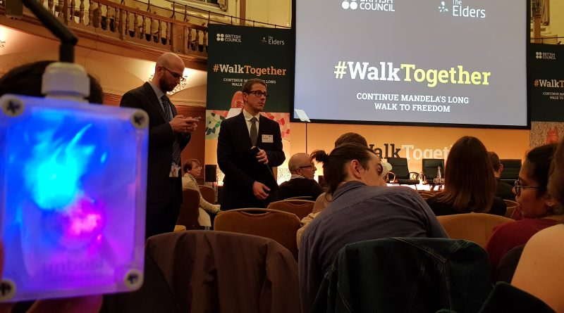 walktogether elders conference london 2017