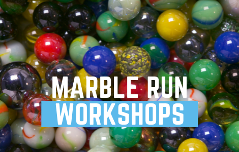 Marble Run Workshop 5th June 21