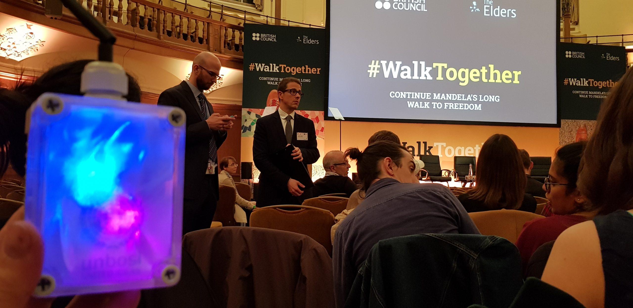 walktogether elders conference london 2017
