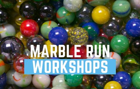 Marble Run Workshop 26th June 21