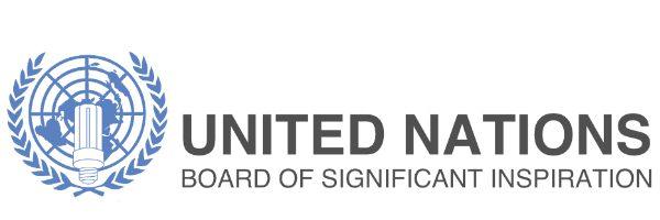 UN Board of significant Inspiration